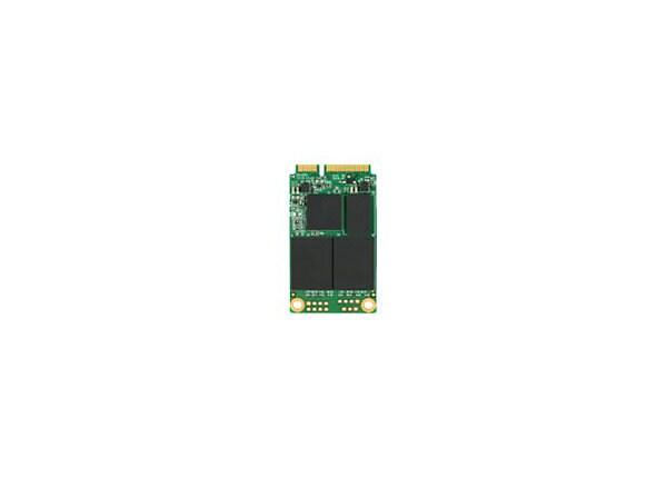 Transcend MSA370I - Industrial - solid state drive - 16 GB - SATA 6Gb/s
