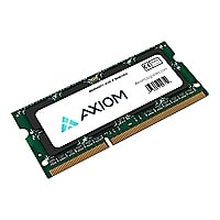 Axiom AX - DDR3L - kit - 16 GB: 2 x 8 GB - SO-DIMM 204-pin - unbuffered