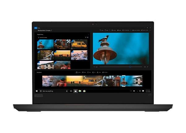 "Lenovo ThinkPad E14 - 14"" - Core i5 10210U - 8 GB RAM - 1 TB HDD - US"