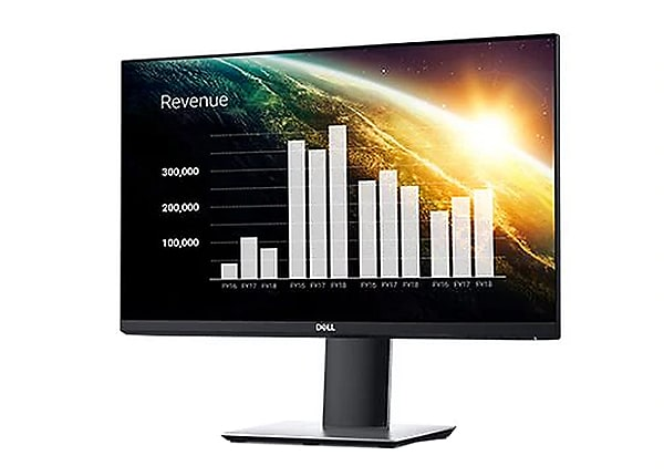 "Dell P2319H 23"" 1920 x 1080 IPS LCD Monitor"