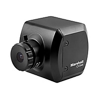 Marshall CV344 - surveillance camera (no lens)