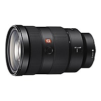 Sony SEL2470GM - zoom lens - 24 mm - 70 mm