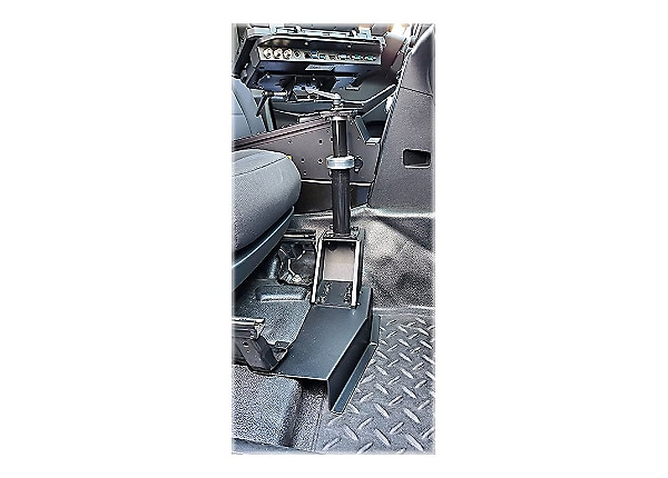 Havis Standard Passenger Side Mount Package - mounting kit