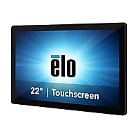 Elo I-Series 2.0 - all-in-one - Celeron J4105 1.5 GHz - 4 GB - SSD 128 GB -