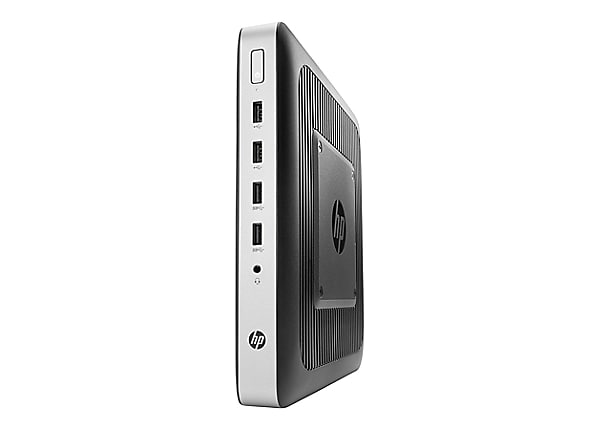 HP t630 - tower - GX-420GI 2 GHz - 8 GB - flash 128 GB - US