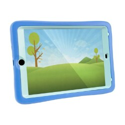 InfoCase Cushy - protective case for tablet