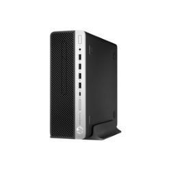 HP ProDesk 600 G5 Desktop SFF Core i5-9500T 16GB RAM 512GB SSD W10P 64