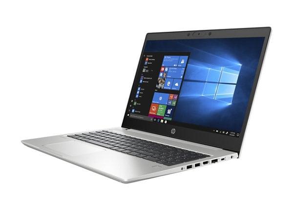 """HP ProBook 450 G7 - 15.6"""" - Core i3 10110U - 4 GB RAM - 256 GB SSD - US"""