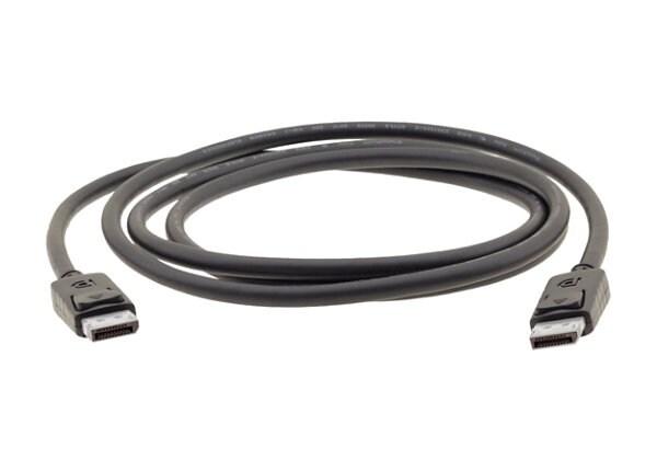 Kramer DisplayPort cable - 3 ft