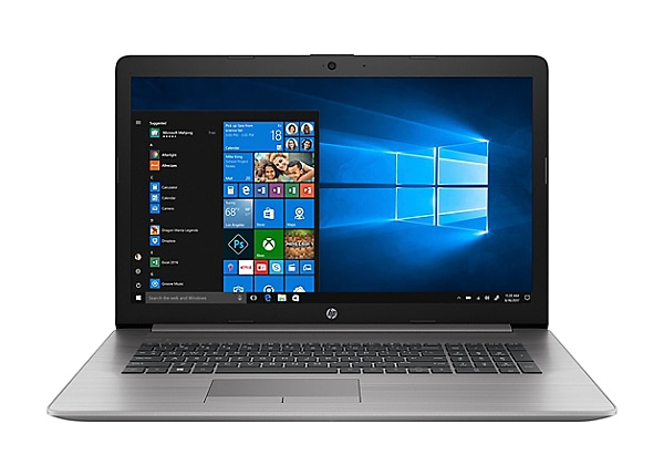 "HP 470 G7 - 17.3"" - Core i7 10510U - 16 GB RAM - 512 GB SSD - US"