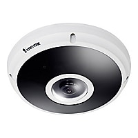 Vivotek FE9382-EHV - network surveillance camera - dome