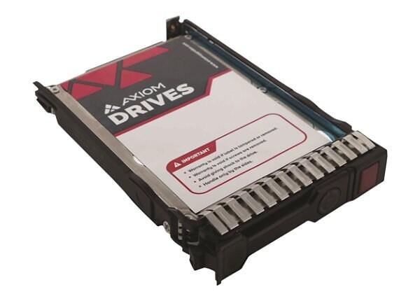 Axiom - Enterprise - hard drive - 2 TB - SAS 12Gb/s