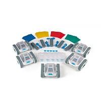 Teq Sphero RVR Robot - 5-Pack