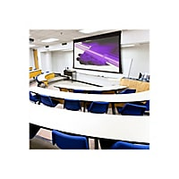 "Draper Ultimate Access/Series XL V - projection screen - 220"" (220.1 in)"