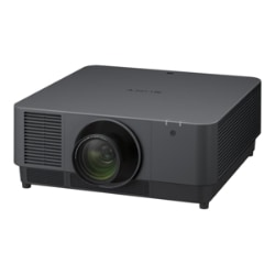 Sony VPL-FHZ120L - 3LCD projector
