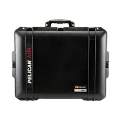 Pelican Air 1637 with Padded Dividers - hard case