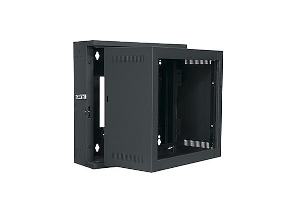 Middle Atlantic EWR Series Wall Mount Rack