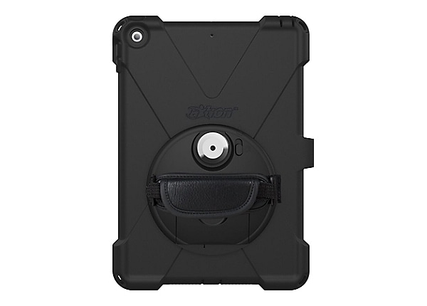 "The Joy Factory aXtion Bold MP Case for iPad 10.2"" 7th Gen - Black"