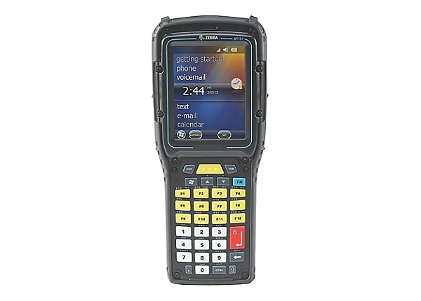 Zebra Omnii XT15 - data collection terminal - Win Embedded Handheld 6,5 - 1