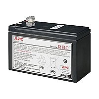 APC Replacement Battery Cartridge #158