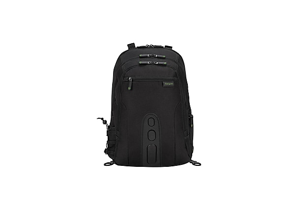 """Targus Spruce EcoSmart Checkpoint-Friendly 15.6"""" Backpack"""