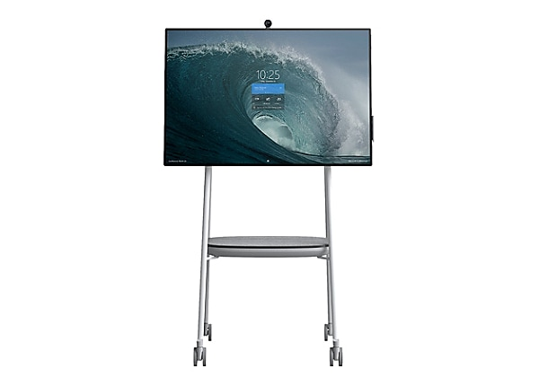 Microsoft Surface Hub 2s - touch surface - Core i5 - 8 GB - 128 GB - LCD 50