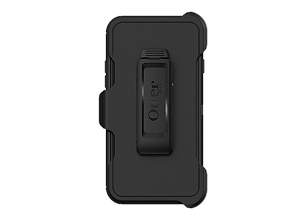 OtterBox Defender Series Case for iPhone 8/7 - Black