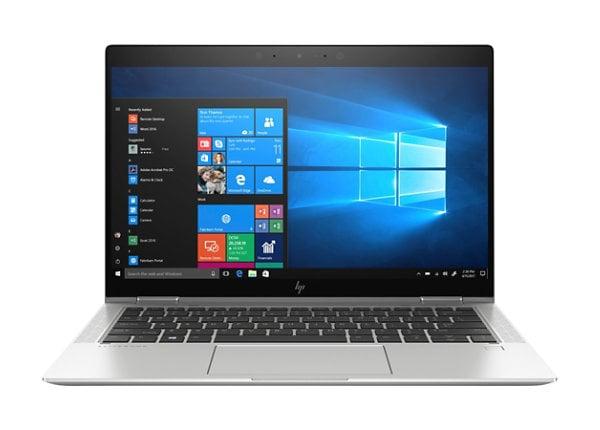 "HP EliteBook x360 1030 G4 - 13.3"" - Core i7 8665U - vPro - 16 GB RAM - 512"