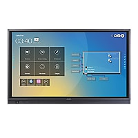 "Newline TRUTOUCH 7519RS 75"" 4K UHD Interactive Display"