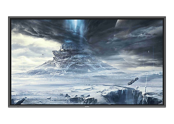 "Newline TRUTOUCH 860IP 86"" 4K UHD Interactive Touch Display"
