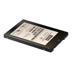 Lenovo ThinkSystem PM1645a Mainstream - solid state drive - 800 GB - SAS 12