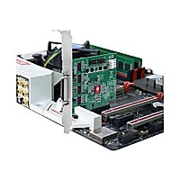SIIG DP CyberSerial 4S PCIe - serial adapter