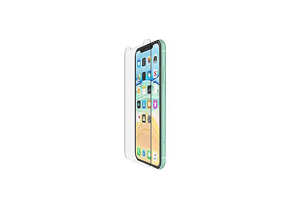 Belkin SCREENFORCE™ Tempered Glass Screen Protector for iPhone 11