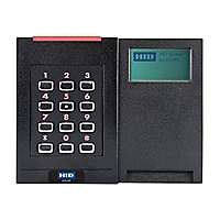 HID pivCLASS RPKCL40 - RF proximity reader / SMART card reader - RS-485