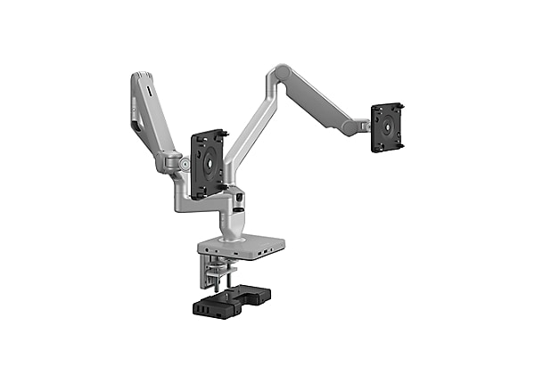 Humanscale M/Flex M2.1 Monitor Arm with Dual Desk Mount