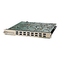 Cisco Catalyst 6800 - commutateur - 8 ports - Module enfichable