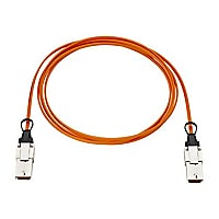HPE Synergy 300Gb Interconnect Link direct attach cable - 15 m