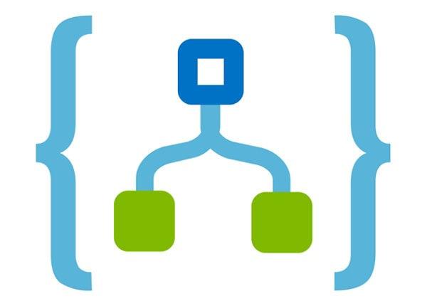 Microsoft Azure Logic Apps Integration Service Environment - Base Units - f