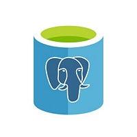 Microsoft Azure Database for PostgreSQL Basic - Compute Gen4 - 2 vCore - fe