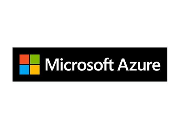 Microsoft Azure Database Migration Service Premium Compute - 4 vCore - fee