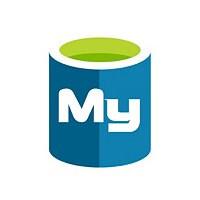 Microsoft Azure Database for MySQL General Purpose Storage Data Stored - fe