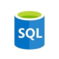 Microsoft Azure SQL Database Single Standard S2 - fee - 1 unit per day