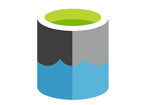 Microsoft Azure Data Lake Storage Gen2 Flat Namespace - fee - 100 GB per mo