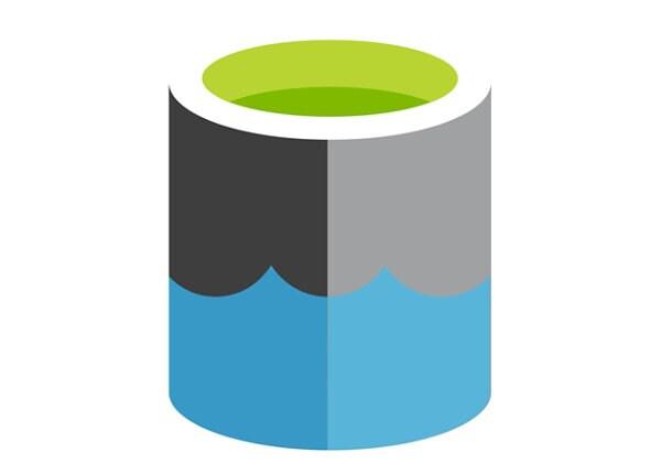 Microsoft Azure Data Lake Storage Gen2 Flat Namespace - Hot GRS - Write Ope
