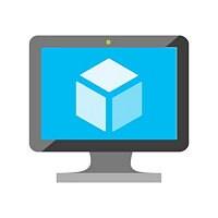 Microsoft Azure Virtual Machine - fee - 1000 hours