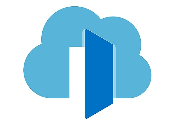 Microsoft Azure Front Door Service - Included Routing Rules - fee - 100 hou