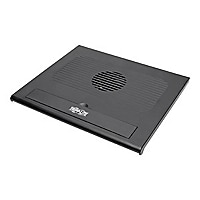 Tripp Lite Notebook Laptop Computer Cooling Pad USB Powered Heavy Duty