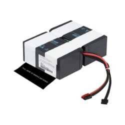 Tripp Lite UPS Replacement Battery for Tripp Lite SUINT1000LCD2U UPS 24V