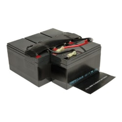 Tripp Lite 48VDC UPS Replacement Battery Cartridge for SMART2500XLHG