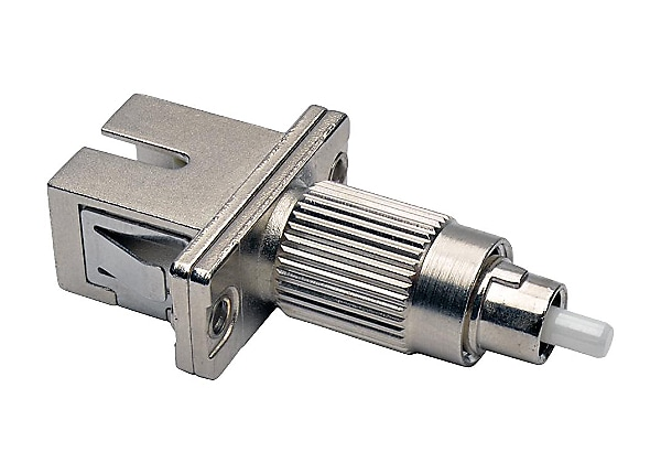 Tripp Lite FC to SC 62.5/125 Adapter for Multi-Function Optical Fiber Cable